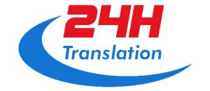 Dịch thuật 24h